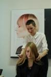 Warsztaty fryzjerskie - Creative CuW