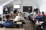 Wykład Katarzyny Orzechowskiej- Socjomania.pl -