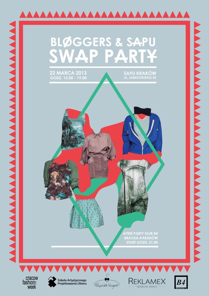 swap party